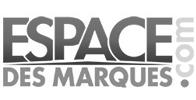 Logo Espace des Marques