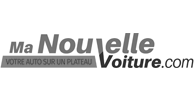 Logo Ma noouvelle voiture