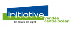 Logo Initiative Vendée Centre Océan