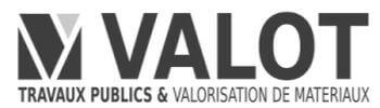 Logo VALOT TP