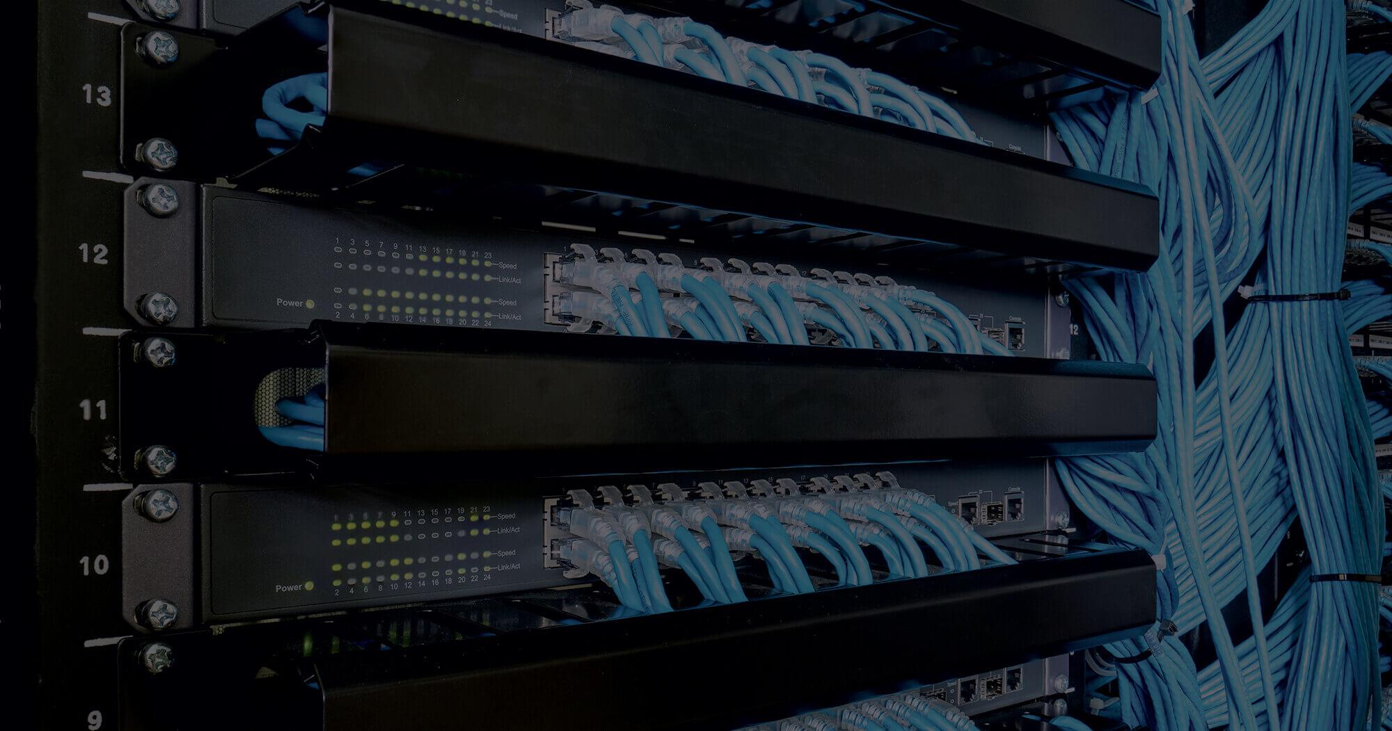 Cloud Consulting - Oz Ingénierie - Prestations Réseaux