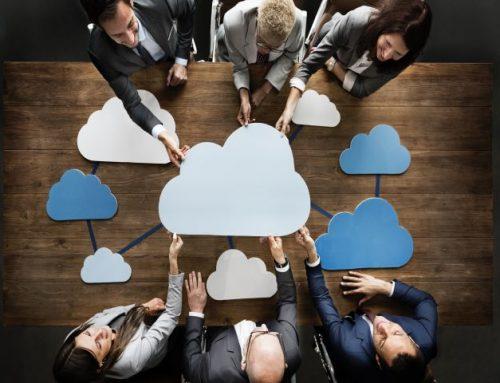 Cloud TPE: Est ce que le Cloud est adapté aux TPE?