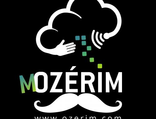 Ozérim soutient Movember et crée une équipe nommée Mozérim.