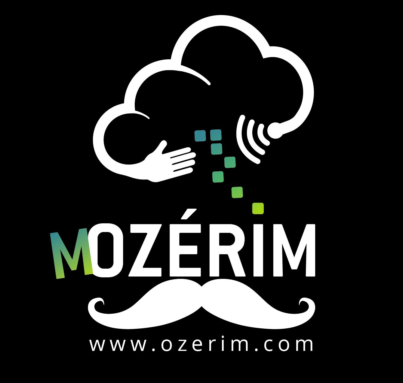 Ozérim créé une équipe pour Movember