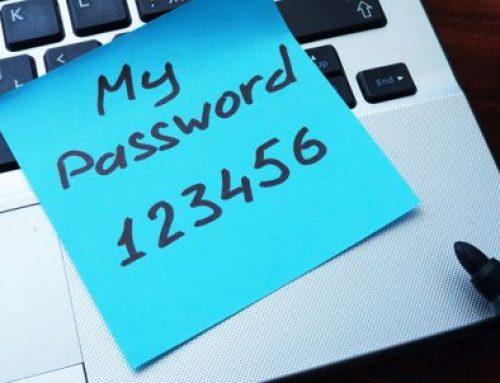 Cloud TPE PME – Gestionnaire de mots de passe